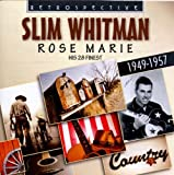 echange, troc Slim Whitman - Rose Marie