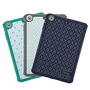 FEATURES: OtterBox Defender Series for iPad mini with Retina display - Color options