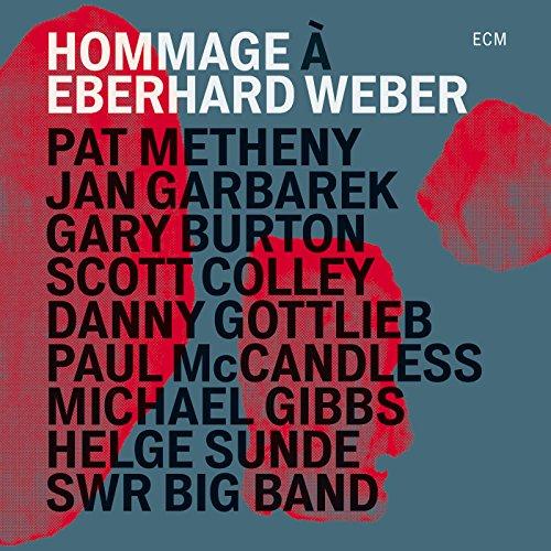 Hommage a Eberhard Weber