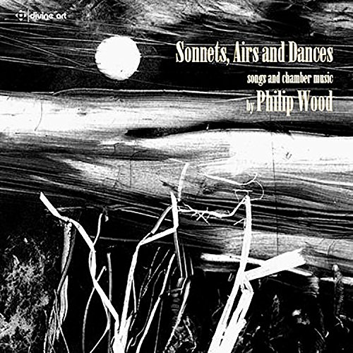 Sonnets, Airs & Dances: No. 1. Oh, my blacke Soule!