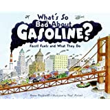What's So Bad About Gasoline?: Fossil Fuels and What They Doby Anne Rockwell