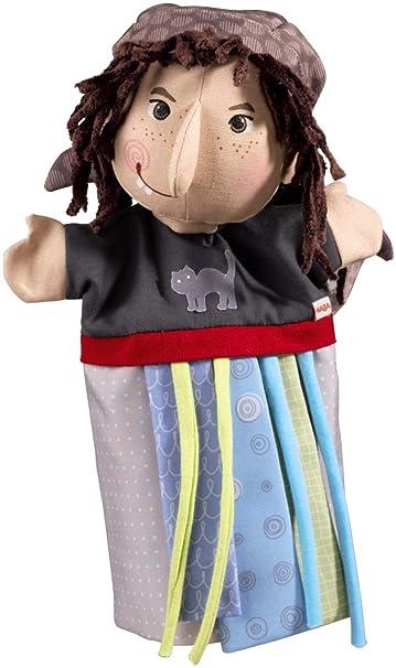 Marionnette Sorcière - Haba
