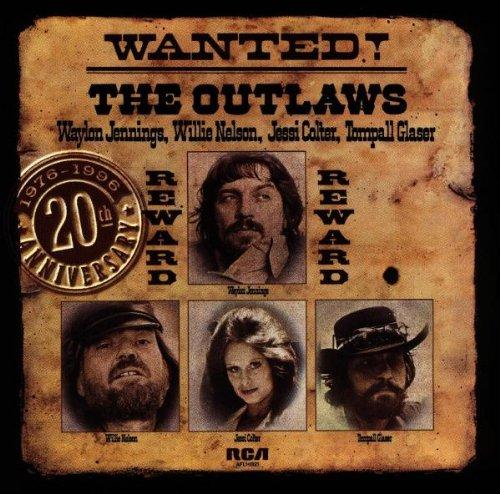 (Im A) Ramblin Man (Waylon Jennings) - Wanted - The Outlaws - Zortam Music