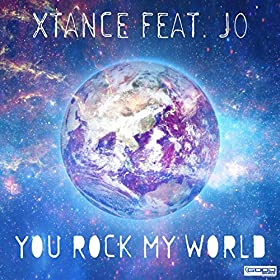 Xtance feat. Jo-You Rock My World