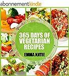 Vegetarian: 365 Days of Vegetarian Re...