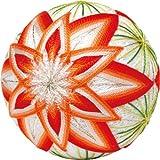 オリムパス製絲 手まりキット TM-6 鉄線花