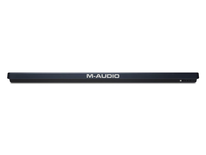 M-Audio Keystation 88 II 88-Key USB MIDI Keyboard Controller