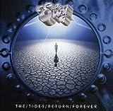 Tides Return Forever by Eloy (2011-12-06)