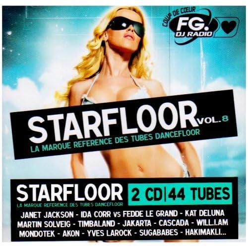 STARFLOOR 8 preview 0