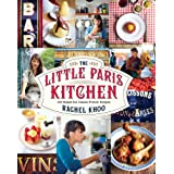 "The Little Paris Kitchen: 120 Simple But Classic French Recipes (Kindle Edition) By Rachel Khoo          Buy new: $9.45     Customer Rating:       First tagged ""cookbook"" by Maria"