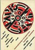 Paris, Berlin, 1900-1933: Ubereinstimmungen u. Gegensatze Frankreich, Deutschland : Kunst, Architektur, Graphik, Literatur, Industriedesign, Film, ... 12. Juli-6. November 1978] (German Edition) (3791304666) by Walther, Ingo F.