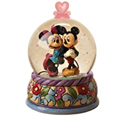Disney Traditions designed by Jim Shore for Enesco Disney