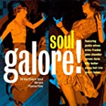 Soul Galore! 16 Northern Soul 45rpm F...