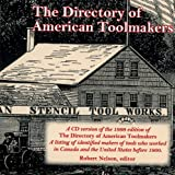 The Directory of American Toolmakers on CD-ROM
