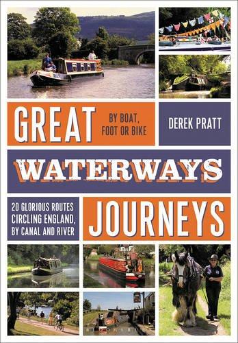 Great Waterways Journeys