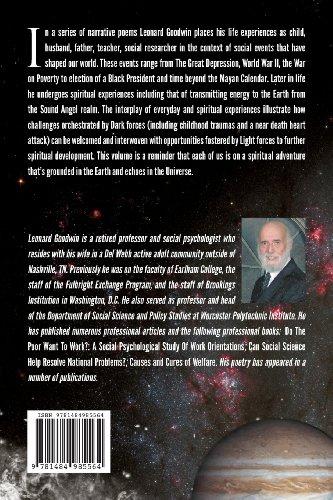 Echoes In The Universe: A Spiritual Memoir