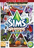 The Sims 3: Seasons - Limited Edition (PC DVD)
