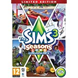 The Sims 3: Seasons - Limited Edition (PC DVD)by Electronic Arts