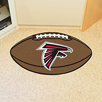 Atlanta Falcons Football Rug 22``x35``