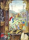 Stundenbuch der Maria von Burgund: Codex Vindobonensis 1857 der Österreichischen Nationalbibliothek