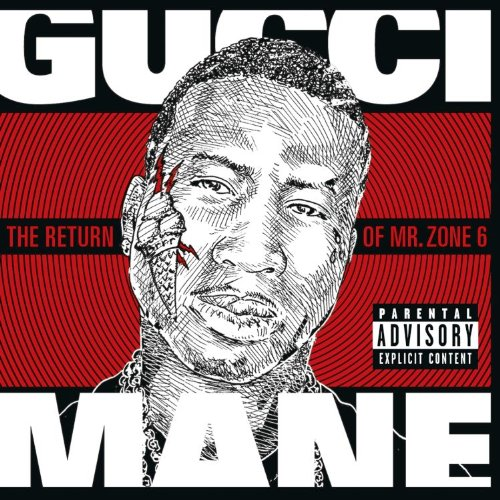 Gucci Mane - The Return Of Mr. Zone 6 (Grouprip) *2011*[MP3@194kbps]