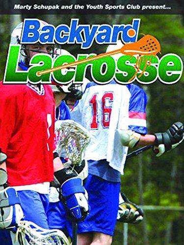 Backyard Lacrosse