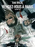 Le Monstre, Tome 3 (French Edition) (2203353325) by Enki Bilal