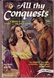 img - for All Thy Conquests book / textbook / text book