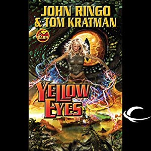 Yellow Eyes Audiobook