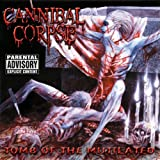 Tomb of the Mutilated (Picture Disc) [VINYL] Cannibal Corpse