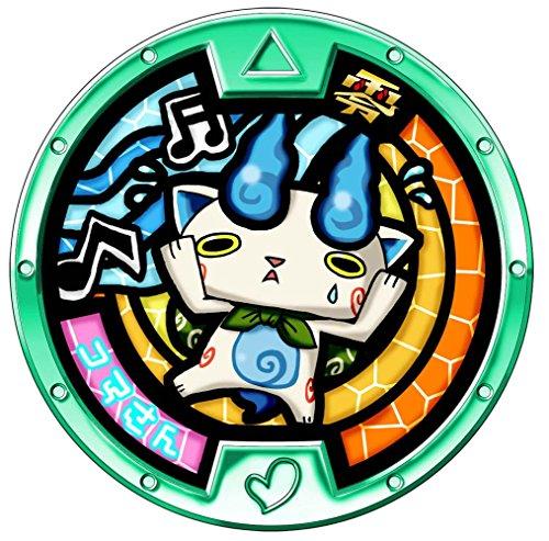 祭り囃子でゲラゲラポー/初恋峠でゲラゲラポー【オリジナル妖怪メダル コマさん付】