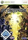 echange, troc Stormrise [import allemand]