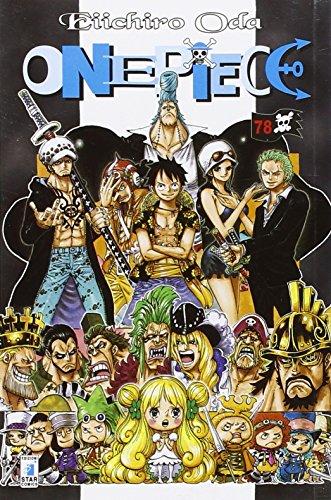One Piece 78 PDF