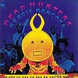 Hancock Herbie Headhunters [VINYL]