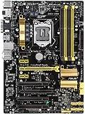 Asus H87-PRO Mainboard Sockel LGA 1150 (ATX, Intel Z87, 4x DDR3 Speicher, HDMI, DVI, RJ-45, 6x SATA III, 4x USB 3.0)