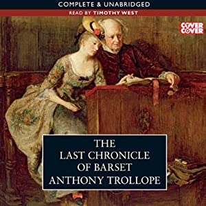 The Last Chronicle of Barset | [Anthony Trollope]