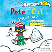Pete the Cat: Snow Daze | James Dean
