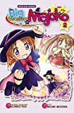 The Big Adventures of Majoko Volume 2 Tomomi Mizuna