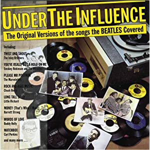 Amazon.com: Under The Influence - The Original Versions Of The ...