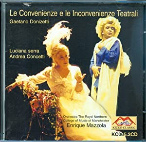Donizetti - zautres zopéras - Page 7 61wqSWJfSRL._SX300_