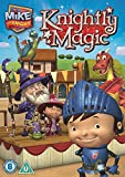 Mike The Knight: Knightly Magic [DVD]