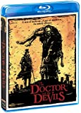 The Doctor And The Devils [Blu-ray]
