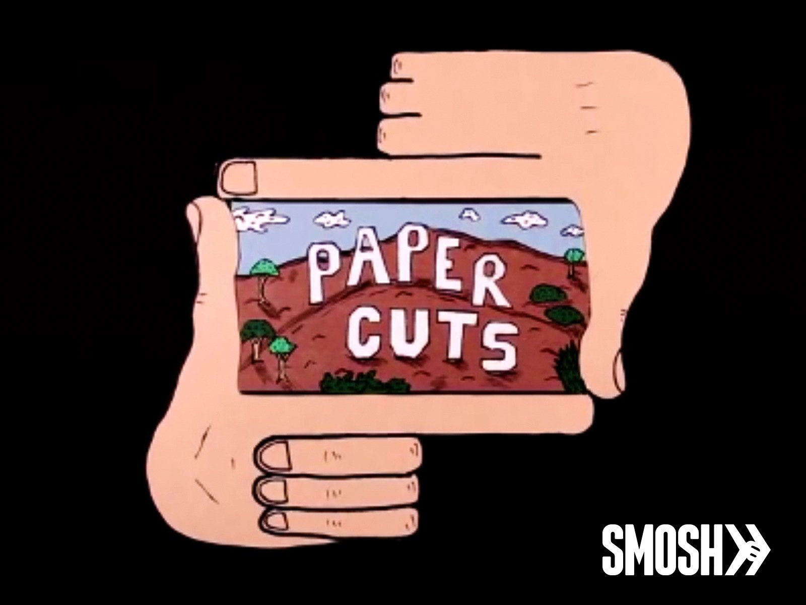 Paper Cuts - Season 1