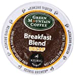 Green Mountain Coffee Decaf Breakfast...