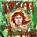Tarzan the Untamed Audiobook by Edgar Rice Burroughs Narrated by David Stifel