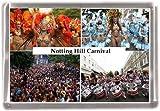 Notting hill carnival Gift Souvenir Fridge Magnet