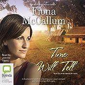 Time Will Tell: Button Jar, Book 2 | Fiona McCallum