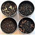 Heavenly Tea Leaves Tea Sampler, Black Tea, 4 Count
