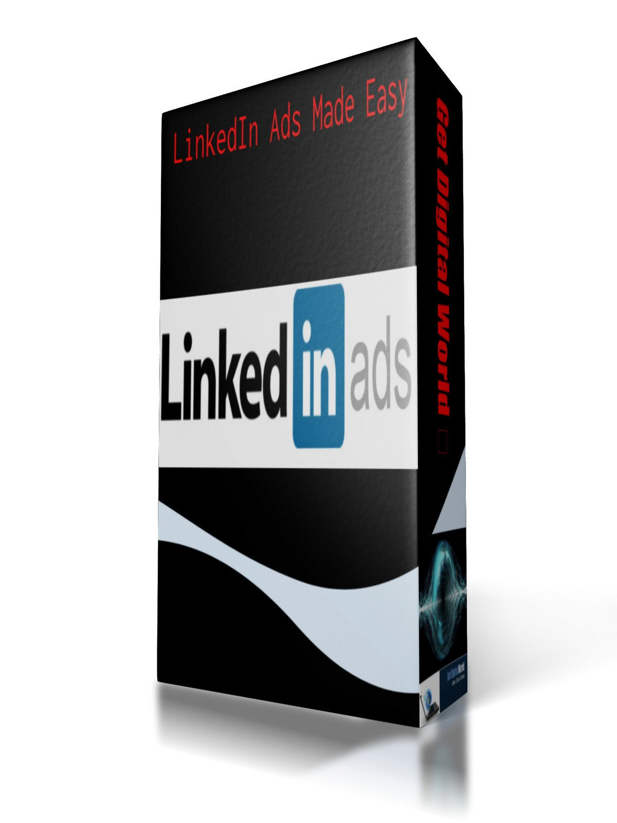 LinkedIn Ads Made Easy The Complete Course on Amazon Prime Instant Video UK