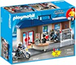 Playmobil - 5299 - Commissariat de po...